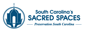 Saving Sacred Spaces Logo